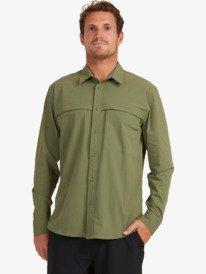 Flip Wright - Long Sleeve Shirt for Men  UQMWT03010