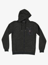 TEMPT ZIP THRU HOOD  UQYFT03062