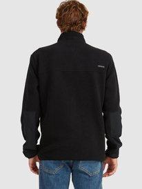 Soul - Zip-Up Fleece for Men  UQYFT03074