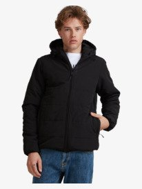 Shiver - Puffer Jacket for Men  UQYJK03014