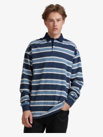 Pin Marle Polo - Long Sleeve Polo Shirt for Men  UQYKT03256
