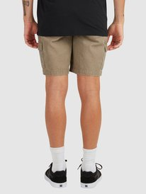 Crowded - Cargo Shorts for Men  UQYWS03043
