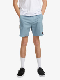 Grinders Trip - Chino Shorts for Men  UQYWS03053