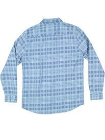 Brush - Long Sleeve Shirt for Men  UQYWT03043