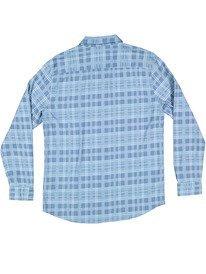 Brush - Long Sleeve Shirt for Men  UQYWT03043