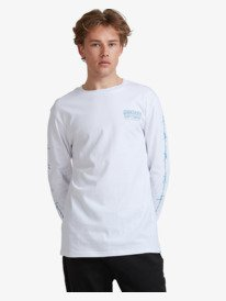 System Error - Long Sleeve T-Shirt for Men  UQYZT04467