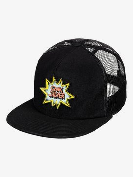Swag Batter - Customisable Trucker Cap for Boys 8-16  AQBHA03368