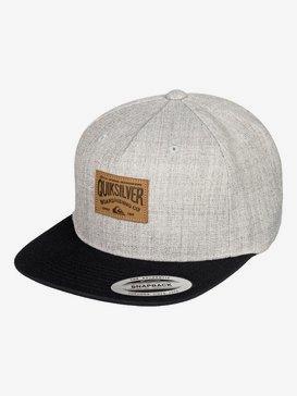 Billside - Snapback Cap  AQBHA03399
