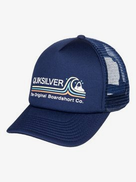 Standards - Trucker Cap  AQBHA03402