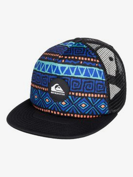Psychic Patterns - Trucker Cap  AQBHA03405