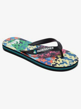 Molokai Variable - Flip-Flops for Boys  AQBL100361