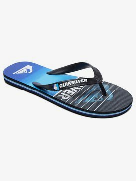 Molokai Highline Slab - Flip-Flops for Boys  AQBL100363