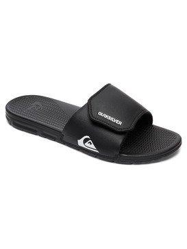 Shoreline Adjust - Slider Sandals for Boys 8-16  AQBL100397