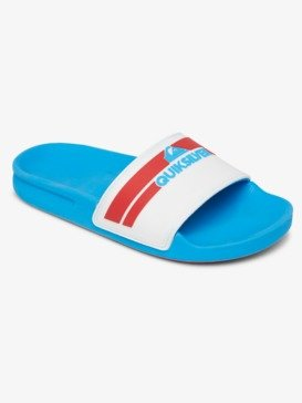 Rivi Slide - Sandals for Boys  AQBL100489