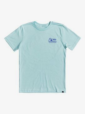 Daily Wax - T-Shirt for Boys 8-16  AQBZT03608