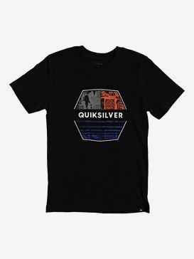 Drift Away - T-Shirt for Boys 8-16  AQBZT03743