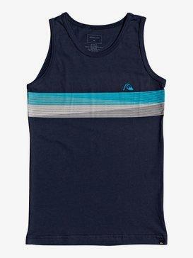 Seasons - Vest for Boys 8-16  AQBZT03751