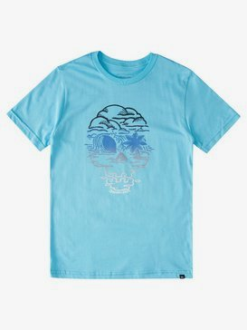 Faded Dreams - T-Shirt for Boys 8-16  AQBZT03838