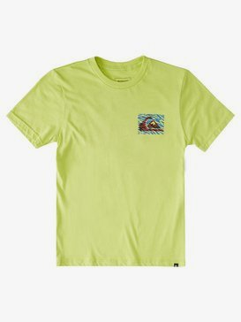 New Take - T-Shirt for Boys 8-16  AQBZT03848