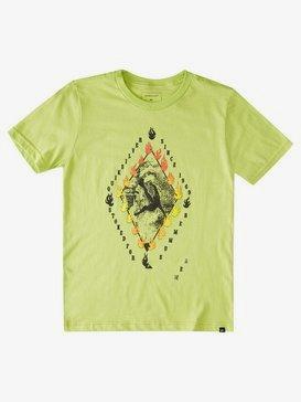 Eternal Grom - T-Shirt for Boys 8-16  AQBZT03850