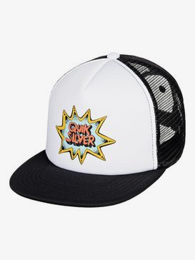 Snags - Trucker Cap for Boys 2-7  AQKHA03258