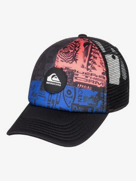 Tijuana  - Trucker Cap  AQKHA03287