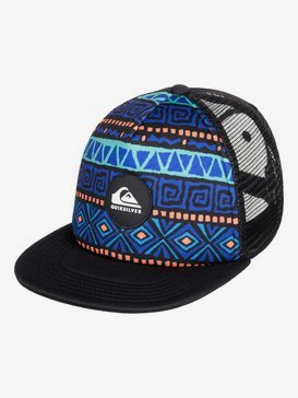 Psychic Patterns - Trucker Cap  AQKHA03288