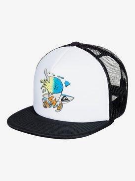 HI Snocone - Snapback Cap  AQKHA03309