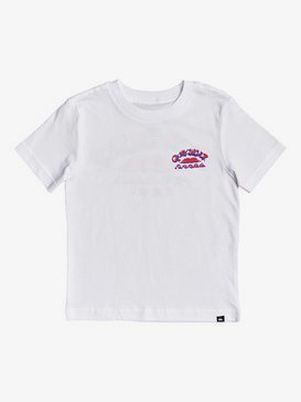 Wave Count - T-Shirt for Boys 2-7  AQKZT03497