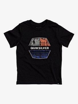 Drift Away - T-Shirt for Boys 2-7  AQKZT03586