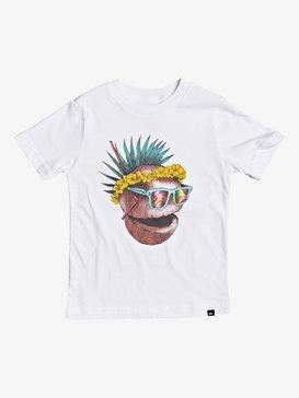 Golden Coconut - T-Shirt for Boys 2-7  AQKZT03590