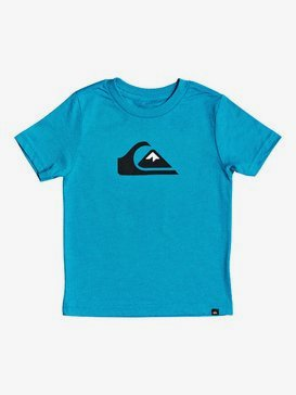Comp Logo - T-Shirt for Boys 2-7  AQKZT03610