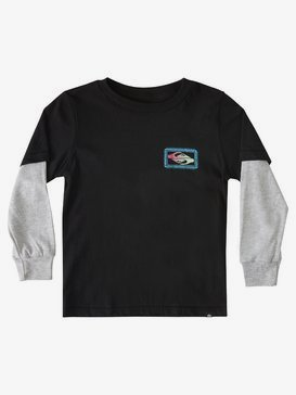 Midnight Show - T-Shirt for Boys 2-7  AQKZT03654