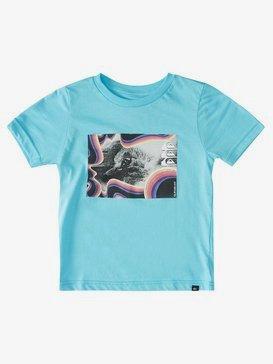 Electric Jungle - T-Shirt for Boys 2-7  AQKZT03659