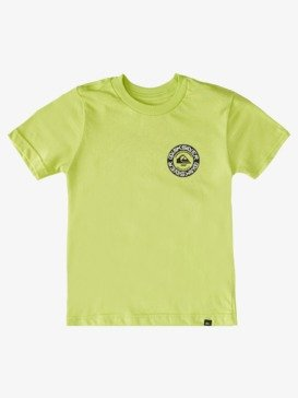 Time Circle - T-Shirt for Boys 2-7  AQKZT03661