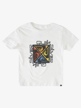Sea Of Noise - T-Shirt for Boys 2-7  AQKZT03666