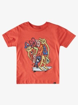Rad Dad - T-Shirt for Boys 2-7  AQKZT03668