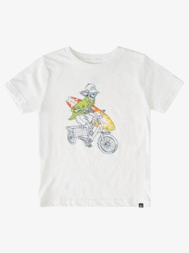 Stoked For Summer - T-Shirt for Boys 2-7  AQKZT03671
