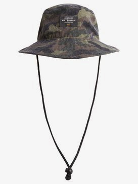 Waterman Vice Breaker - Bucket Hat for Men  AQMHA03113