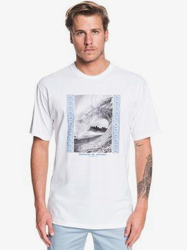 Waterman Tender Vision - T-Shirt for Men  AQMZT03381
