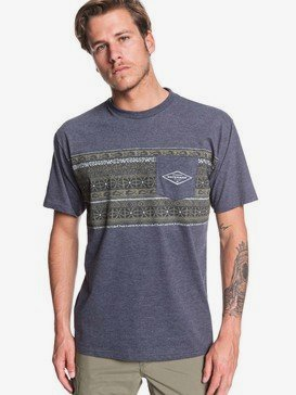 Waterman Vinae Bay - Pocket T-Shirt for Men  AQMZT03388