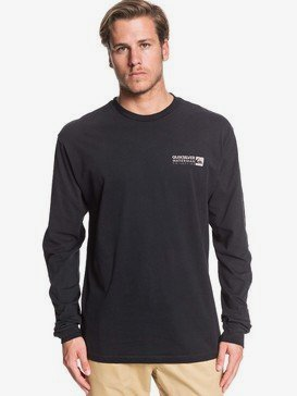 Waterman Staple Sandwich - Long Sleeve T-Shirt for Men  AQMZT03392