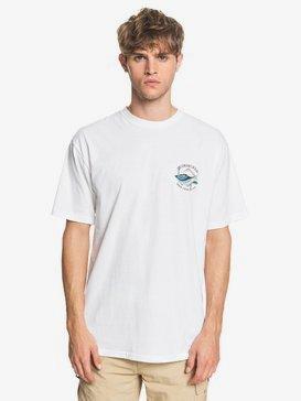 Waterman Ocean Embraced - T-Shirt for Men  AQMZT03434