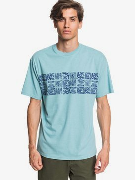 Waterman Natural Life - T-Shirt for Men  AQMZT03438