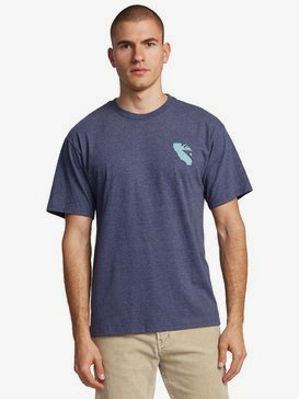 Waterman Forever Ago - T-Shirt for Men  AQMZT03442