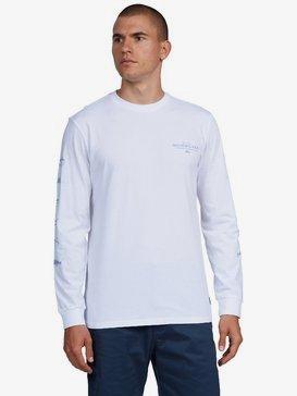 Empty Shoreline - Long Sleeve T-Shirt for Men  AQMZT03477