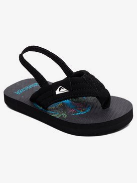Molokai Layback - Backstrap Sandals for Toddlers (M)  AQTL100059
