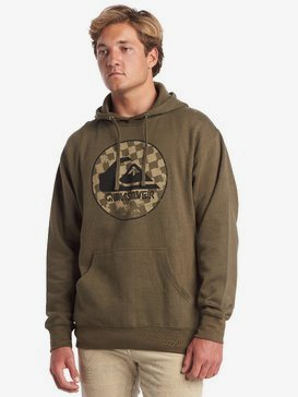 E WITHOUT PARALLEL HOODIE  AQYFT03136