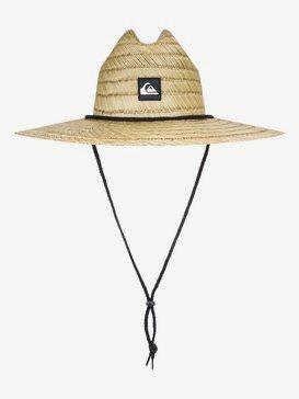 Pierside - Straw Lifeguard Hat  AQYHA00145
