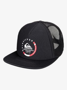 Quik Pro France - Trucker Hat for Men  AQYHA04170